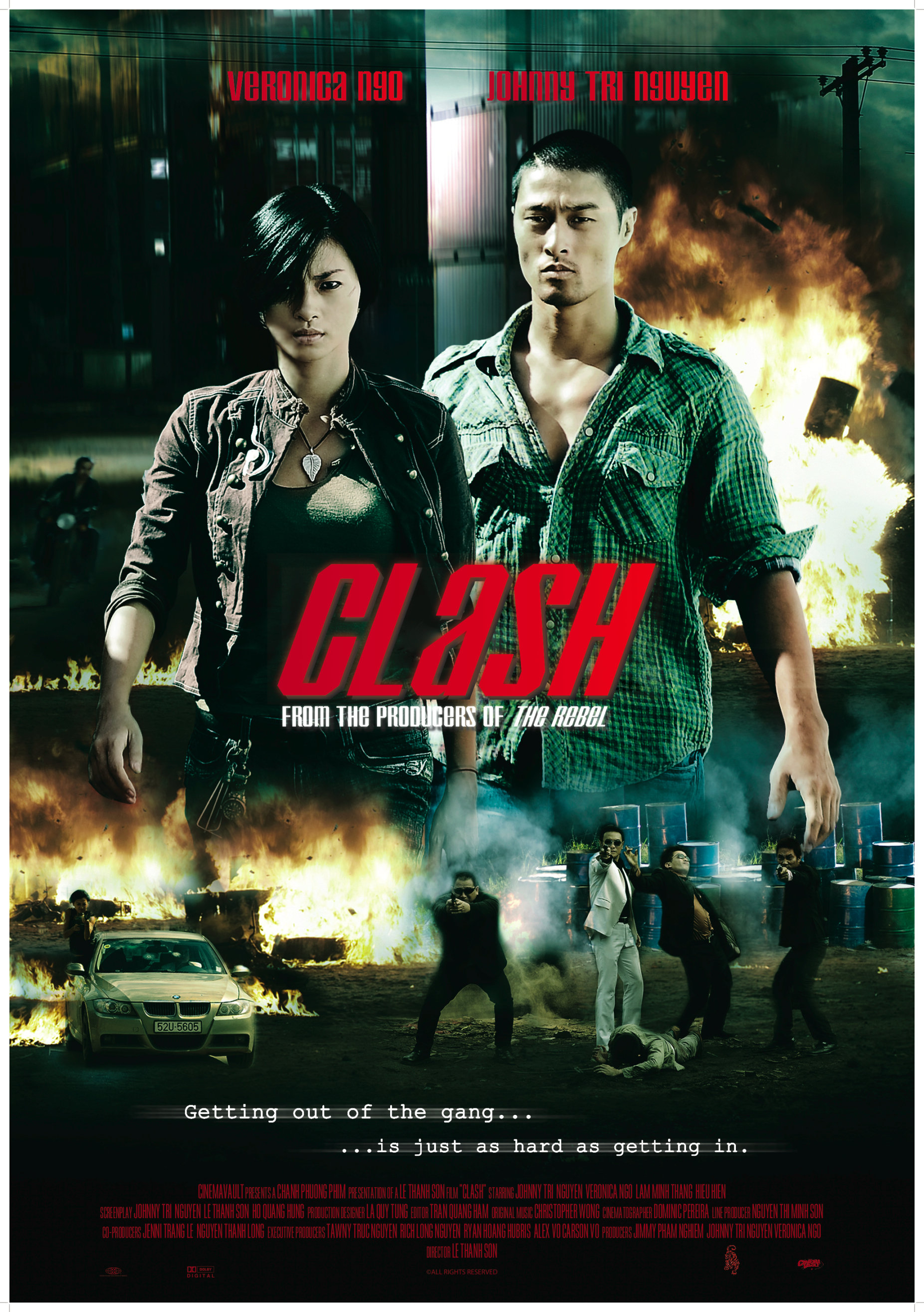 Clash 2009 Hindi Dubbed