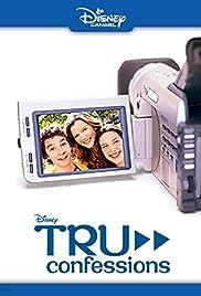 Tru Confessions(2002) Poster - Movie Forum, Cast, Reviews