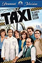 Image of Taxi: The Great Race