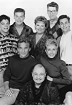 Valerie's Family: The Hogans