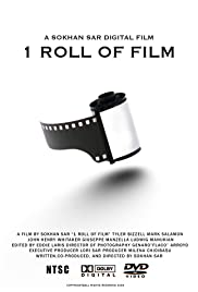 One Roll of Film Poster