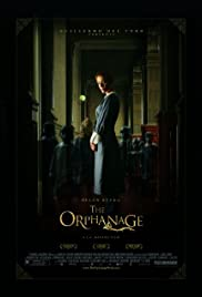The Orphanage(2007) Poster - Movie Forum, Cast, Reviews