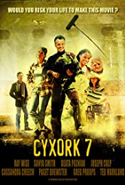 Cyxork 7(2006) Poster - Movie Forum, Cast, Reviews
