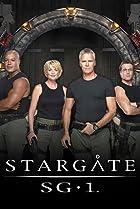Image of Stargate SG-1
