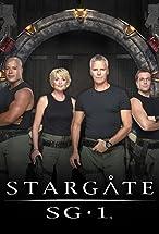Primary image for Stargate SG-1