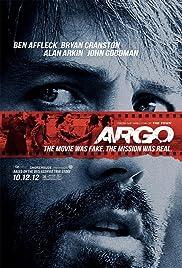 Argo DVDRip |1link mega latino