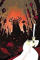 Image of Samurai Jack