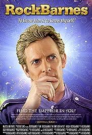 RockBarnes: The Emperor in You Poster