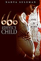 Image of 666 the Devil's Child
