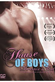 House of Boys (2009) Poster - Movie Forum, Cast, Reviews