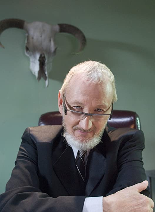 Robert Englund in Fear Clinic (2009)