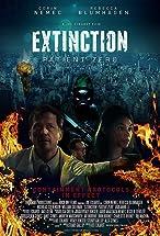 Primary image for Extinction: Patient Zero