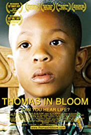 Thomas in Bloom Poster
