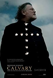 Calvary (2014) Poster - Movie Forum, Cast, Reviews