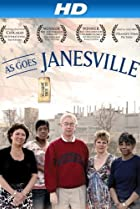 Image of As Goes Janesville
