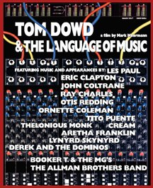 image Tom Dowd & the Language of Music Watch Full Movie Free Online