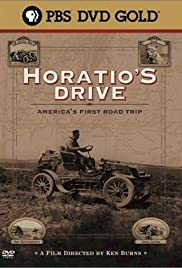Horatio's Drive: America's First Road Trip (2003) Poster - Movie Forum, Cast, Reviews
