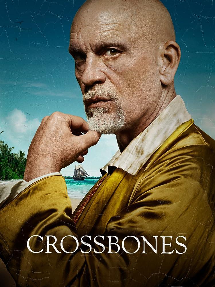 [14]海盗王国第一季/全集Crossbones1迅雷下载