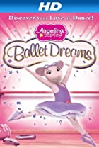 Image of Angelina Ballerina: Ballet Dreams