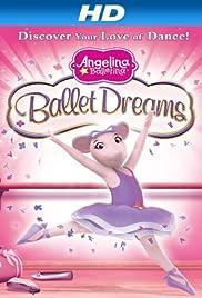 Angelina Ballerina: Ballet Dreams Poster