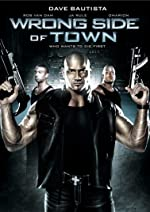 Wrong Side of Town(2010)