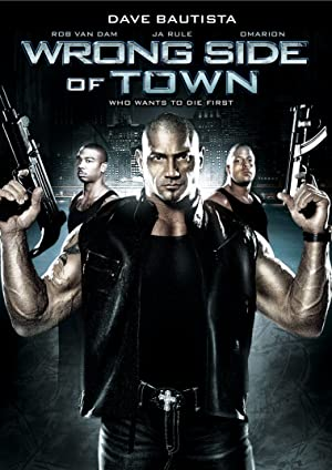 Wrong Side of Town (2010) Download on Vidmate
