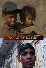 Waiting for Sunrise Poster