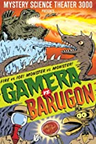 Image of Mystery Science Theater 3000: Gamera vs. Barugon