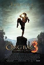 Ong bak 3(2011)
