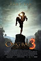 Image of Ong-bak 3
