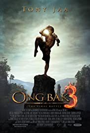 Ong-bak 3 (2010) Poster - Movie Forum, Cast, Reviews