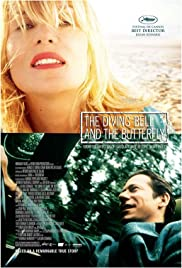 The Diving Bell and the Butterfly (2007) Poster - Movie Forum, Cast, Reviews