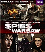 Spies of Warsaw(1970)