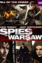 Image of Spies of Warsaw