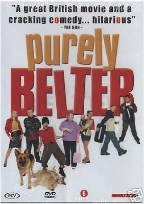Purely Belter (2000)