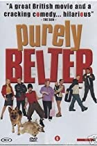 Purely Belter (2000) Poster
