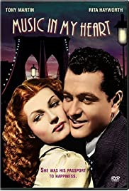 Music in My Heart (1940) Poster - Movie Forum, Cast, Reviews