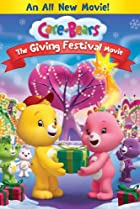 Image of Care Bears: The Giving Festival Movie