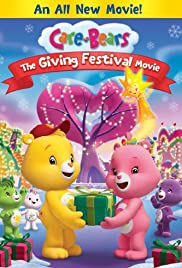 Care Bears: The Giving Festival Movie Poster