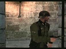 Return to Castle Wolfenstein VG