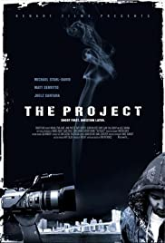 The Project Poster