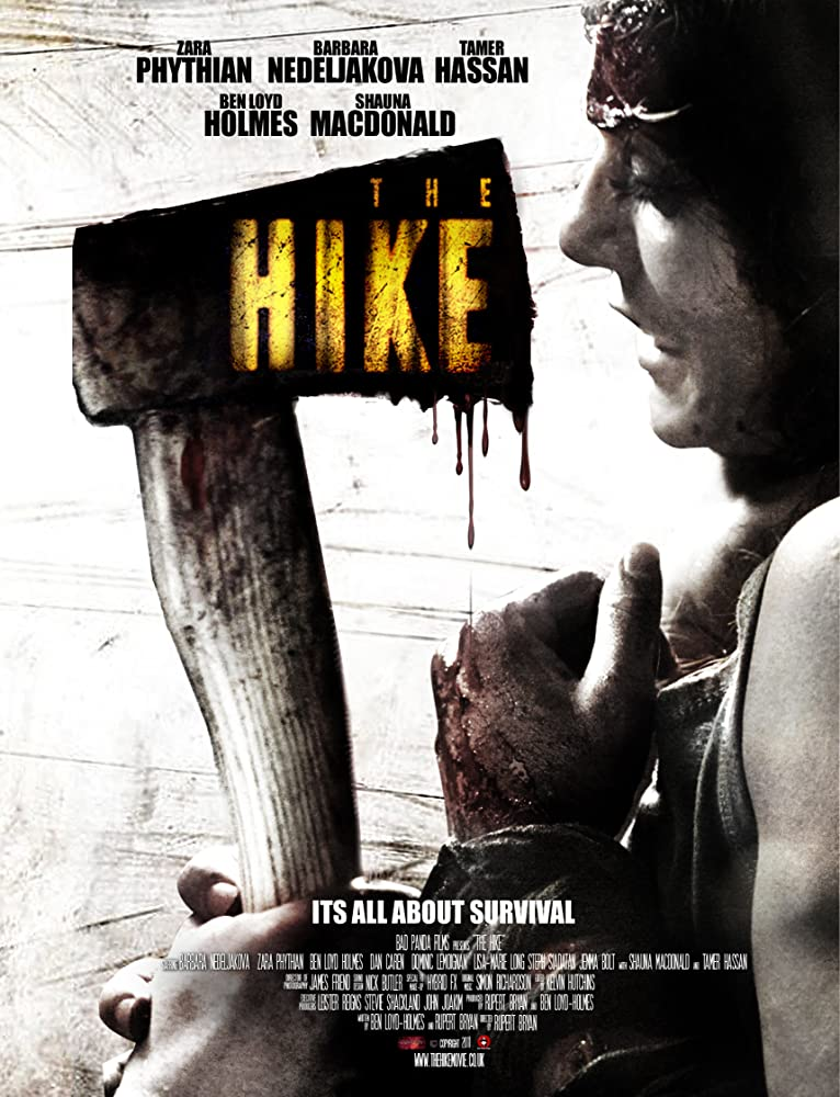 The Hike 123movies
