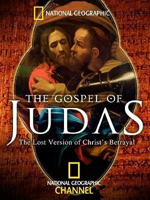 El Evangelio de Judas -