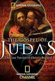 The Gospel of Judas(2006) Poster - Movie Forum, Cast, Reviews