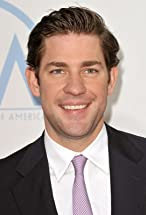John Krasinski's primary photo