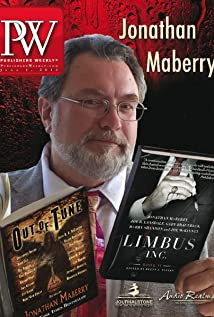 Jonathan Maberry Picture