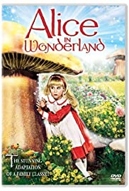 Alice in Wonderland (1985) Poster - Movie Forum, Cast, Reviews