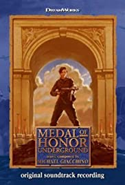 Medal of Honor: Underground (2000) Poster - Movie Forum, Cast, Reviews