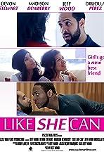 Like She Can