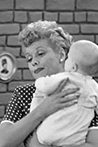 Image of I Love Lucy: The Ricardos Change Apartments